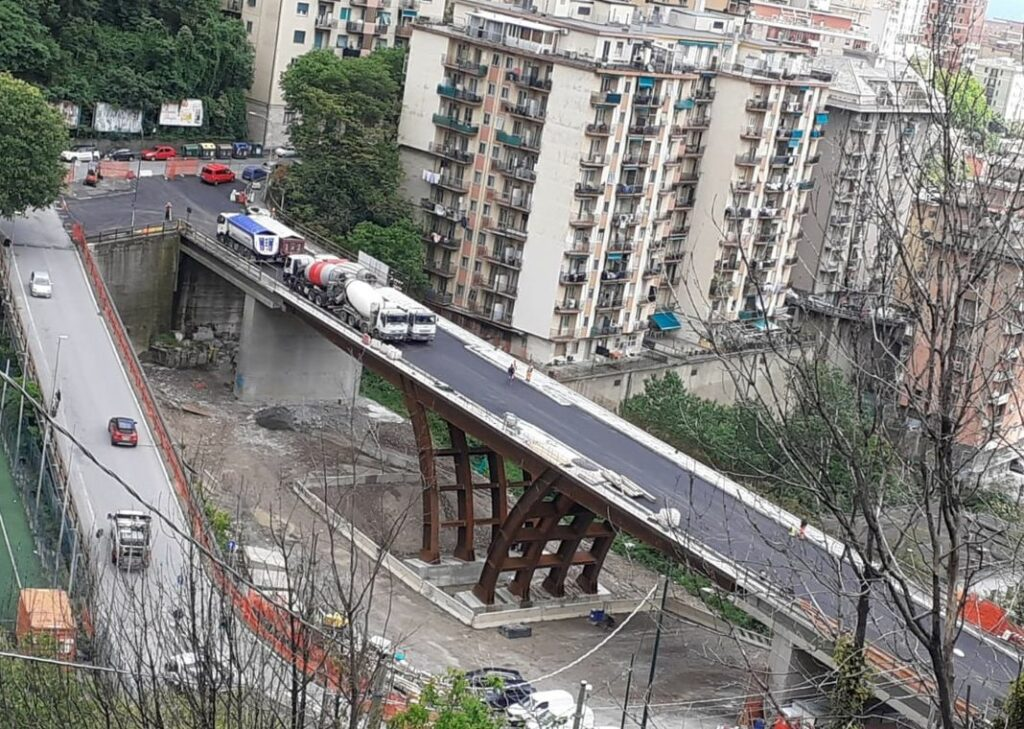 ponte Lagaccio don Acciai