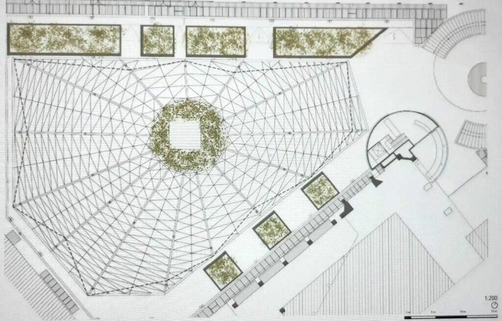piazza Piccapietra progetto comune genova
