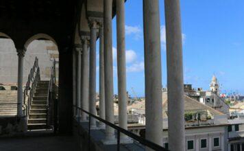 cattedrale san Lorenzo torri