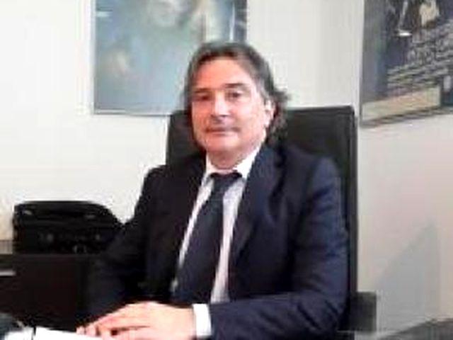 ortu Umberto morto arenzano