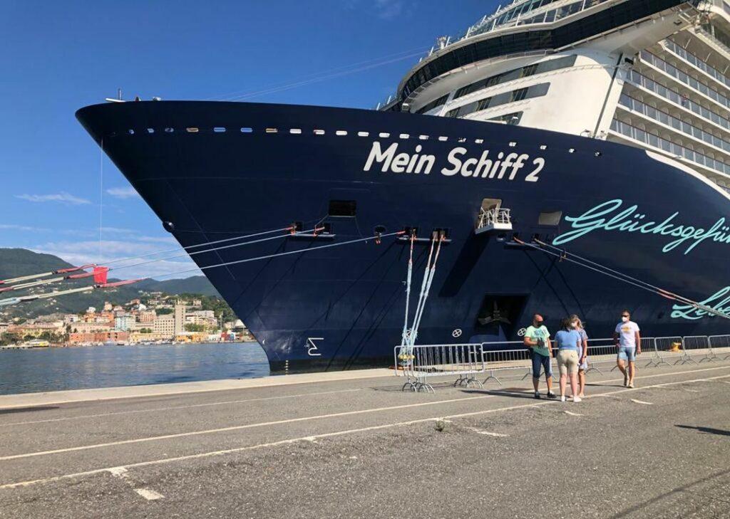 Mein Schiff crociere TUI