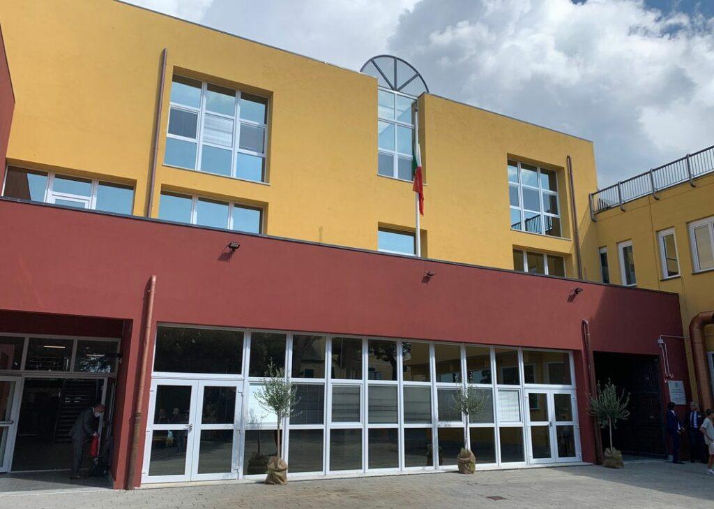 scuola Bogliasco