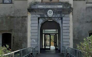 Forte San Giuliano Genova